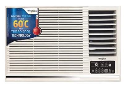 Whirlpool 1.5 Ton 5 Star Window AC