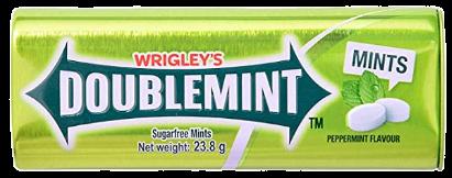 wrigleys doublemint gum