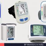 10 Best BP Monitors in India (2021)