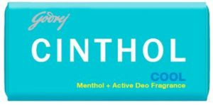 Cinthol Cool Bath Soap