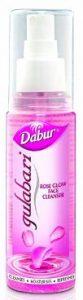 Dabur Gulabari Rose Glow Face Cleanser