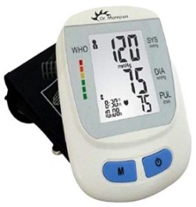 Dr. Morepen Automatic BP Monitor