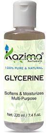 Kazima Pure Refined Glycerine