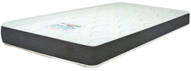 SleepSpa Orthopaedic Dual Comfort Mattress