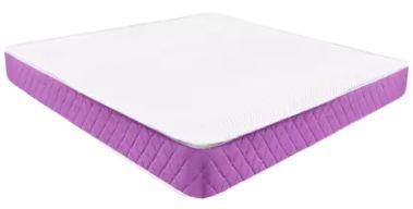 SleepX Ortho Mattress – Memory Foam