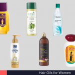 Best Hair Oils for Women