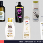 Best Hair Shampoos for Women