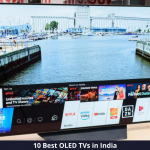 Best OLED TVs in India