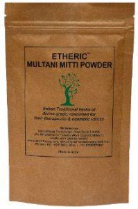 Etheric Multani Mitti