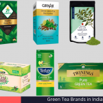 Green Tea Brands