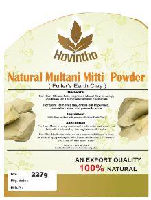 Havintha Natural Multani Mitti Powder
