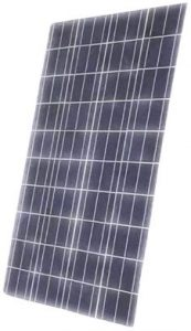 Microtek Solar Panel MTK 150Watt