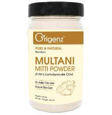Origenz Premium Multani Mitti