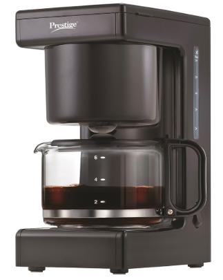 Prestige PCMD 1.0 650-Watt Drip Coffee Maker