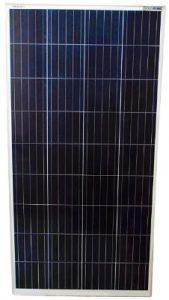 Solodine 100 Watt Polycrystalline Solar Module