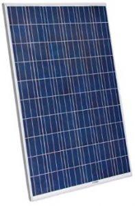 Su-Kam 100-Watt Silicone Solar Panel