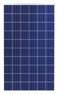 ZunSolar 165 Watt Polycrystalline Solar Panel