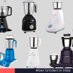 Best Mixer Grinders in India