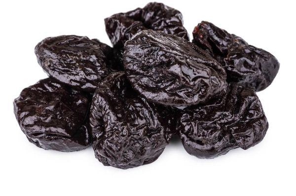 Prunes dry fruit
