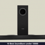 best Soundbars under 10000