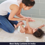 Best Baby Lotions in India