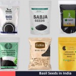 Best Basil Seeds in India