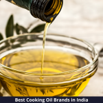 Top 10 Cooking Oil Brands in India 2021