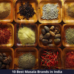 Top 10 Masala Brands in India 2021