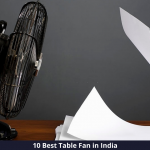 Which is the Best Table Fan in India? Top 10 options in 2021