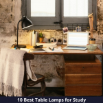 Best Table Lamps for Study