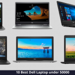 Best Dell Laptop under 50000