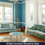 Best Furniture Brands in India