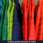 Best Jacket Brands in India