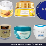 Best Face Cream for Winter