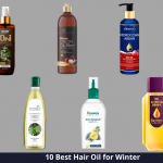 Best Hair Oil for Winter