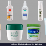 Best Moisturizer for Winter