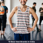 Best Vest Brands in India