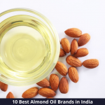 Best Almond Oil Brand