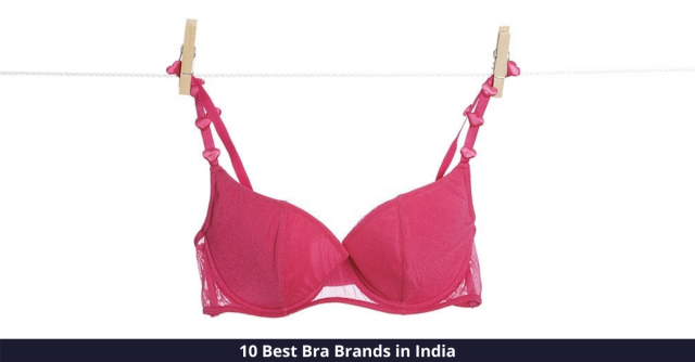 Best Bra Brands in India