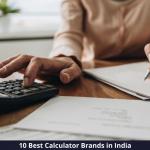 Best Calculator Brands