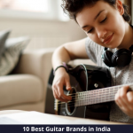 Best Guitar Brands in India