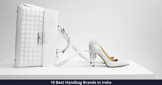 Best Handbag Brands in India