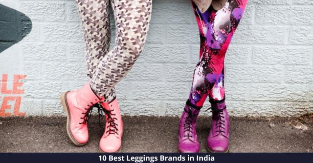 Best Leggings Brands in India