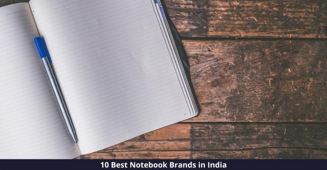 Best Notebook Brands