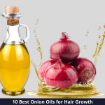 Best Onion Oil