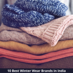 Best Winter Wear Brands in India