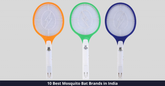 Best Mosquito Bat Brands
