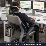 Top 10 Office Chair Brands in India 2021