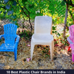 Top 10 Plastic Chair Brands in India 2021