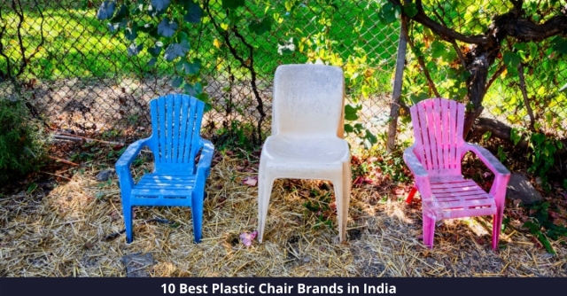 Best Plastic Chair